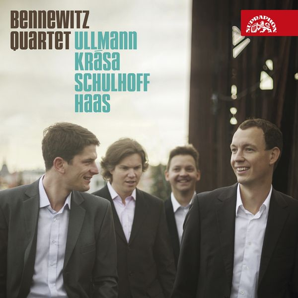 Bennewitz Quartet - Five Pieces for String Quartet