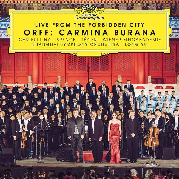 Aida Garifullina - Orff: Carmina Burana
