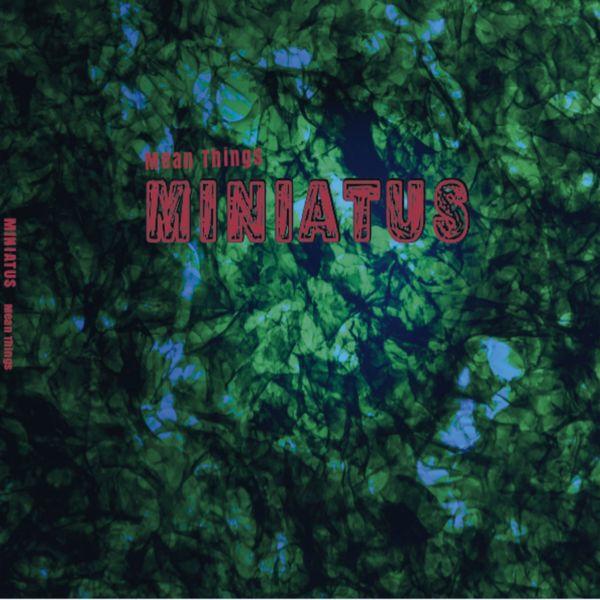 Miniatus 4tet - Miniatus Quartet