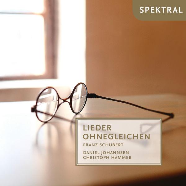 Daniel Johannsen - Lieder ohnegleichen
