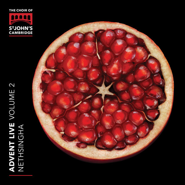 Various Composers - Advent Live, Vol. 2