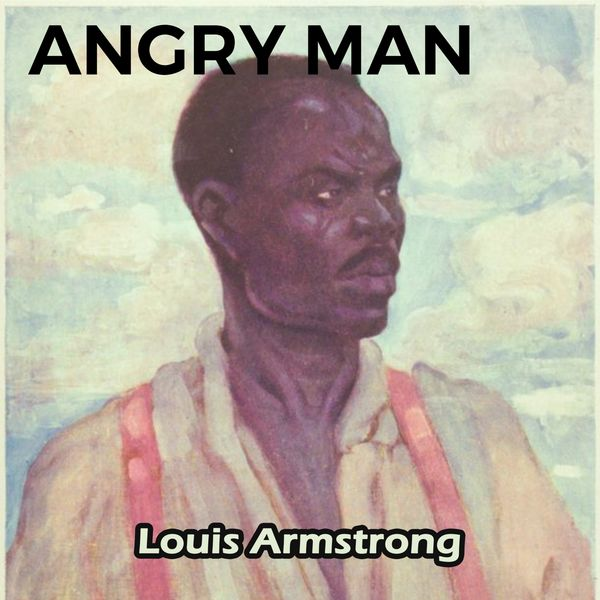 Various Artists - Angry Man