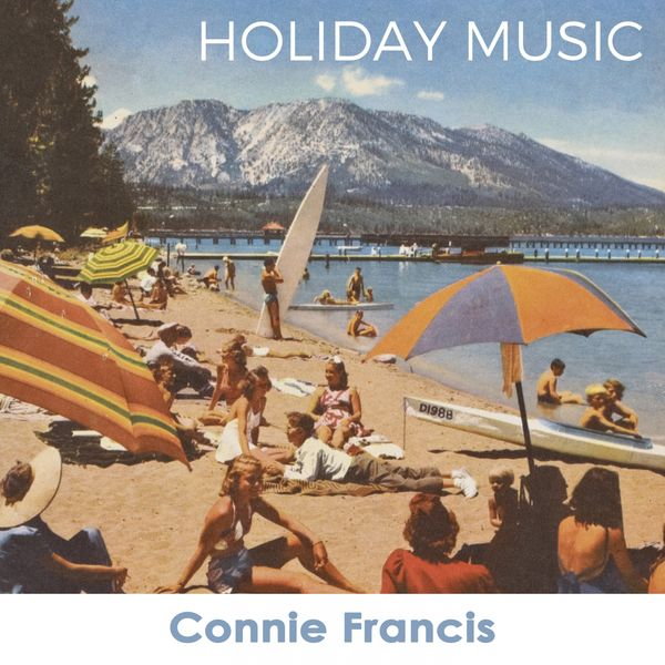 Connie Francis - Holiday Music