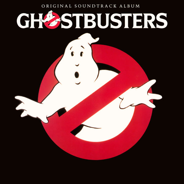 Various Artists - Ghostbusters (Original Motion Picture Soundtrack) (1984)