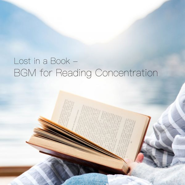 Eximo Blue - Lost in a Book - BGM for Reading Concentration