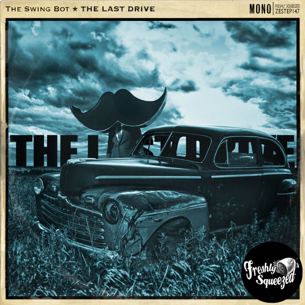 The Swing Bot - The Last Drive