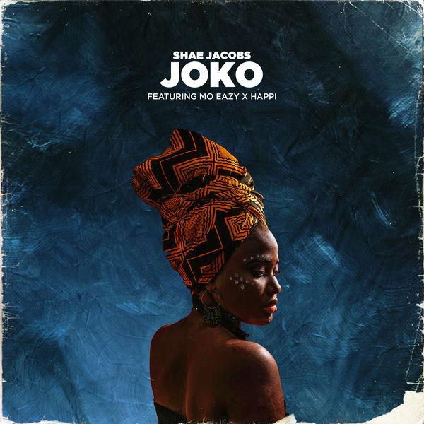Shaé Jacobs - Joko