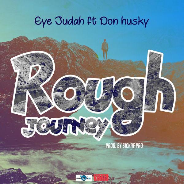 Eye Judah - Rough Journey