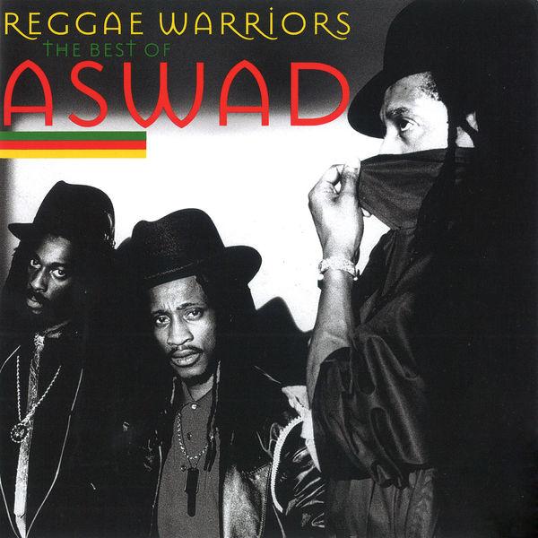 Aswad - Reggae Warriors: The Best of Aswad