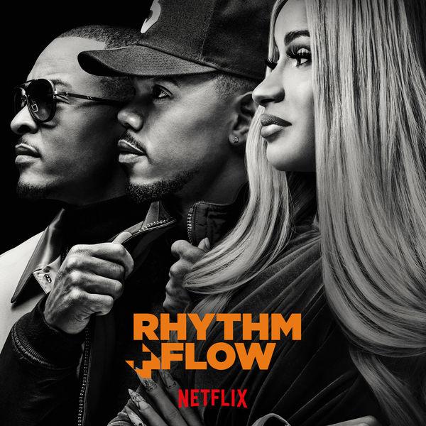 Various Artists - Rhythm + Flow Soundtrack: The Final Episode (Music from the Netflix Original Series)