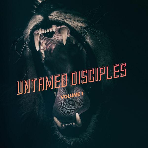 Crown One - Untamed Disciples, Vol. 1