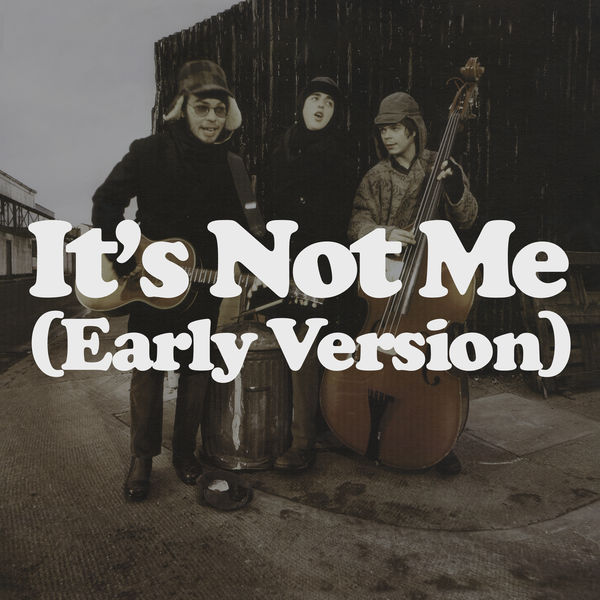 Supergrass|It's Not Me  (Early Version)