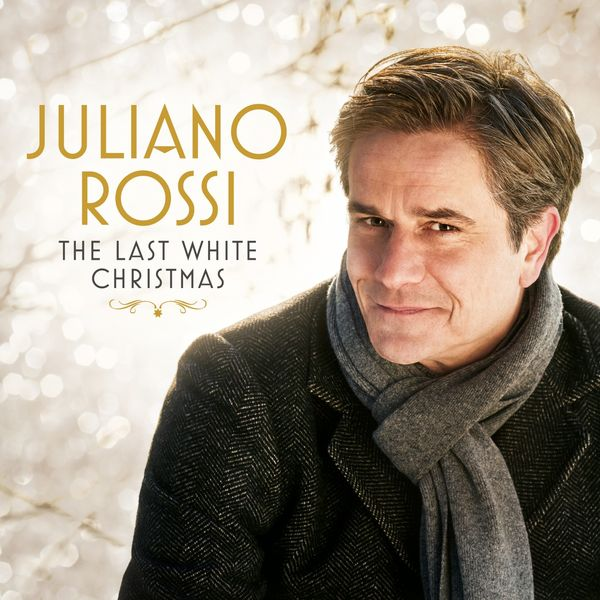 Juliano Rossi - The Last White Christmas