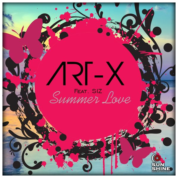 ART-X - Summer Love (feat. Siz)