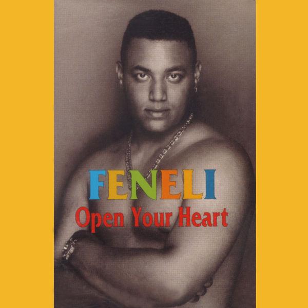 Feneli - Open Your Heart