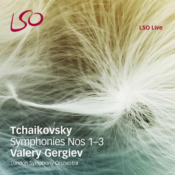 London Symphony Orchestra - Tchaikovsky: Symphonies Nos. 1-3