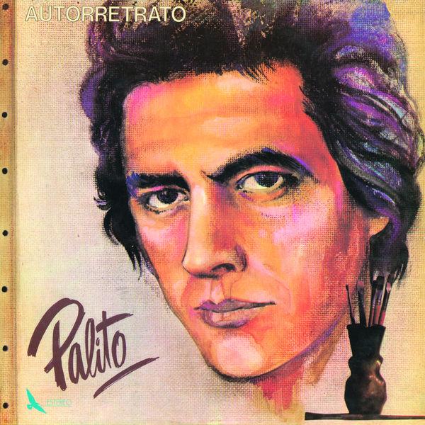 Palito Ortega - Autorretrato