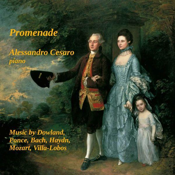 Alessandro Cesaro - Promenade