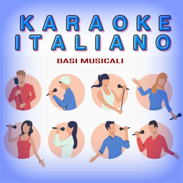 BT Band - KARAOKE ITALIANO (Cantiamo tutti insieme !)