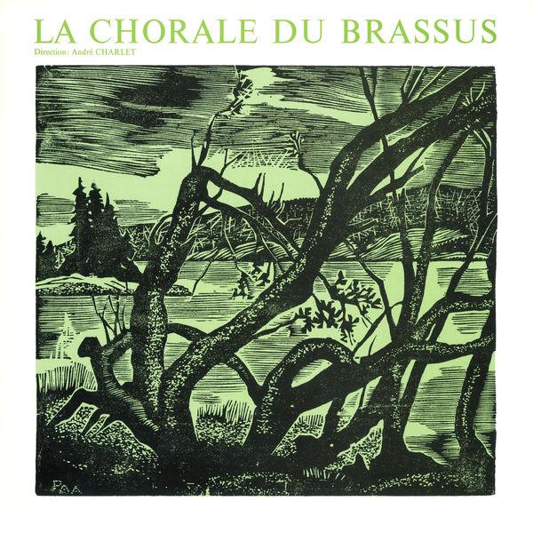 La Chorale Du Brassus - Sermisy: Languir me fais - Purcell: O Dieu qui vois et bénis nos pleurs - Ardeau: Belle qui tiens ma vie