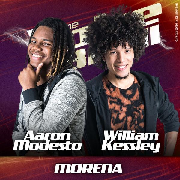 Aaron Modesto - Morena