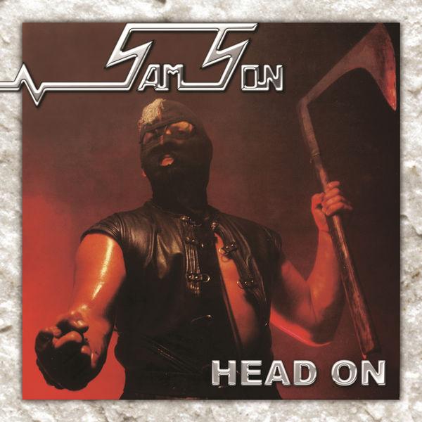 Samson - Head On (Bonus Tracks Edition)