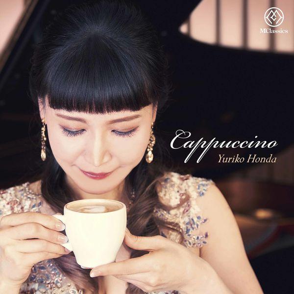 Yuriko Honda - Cappuccino