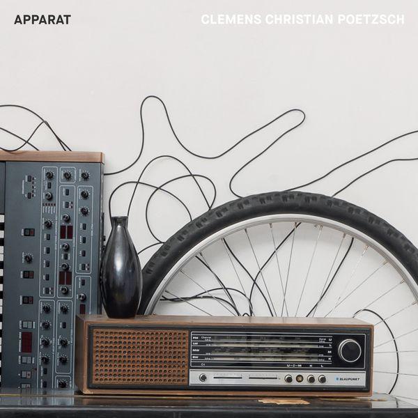 CLEMENS CHRISTIAN POETZSCH - Apparat