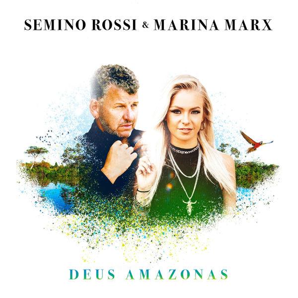Semino Rossi - Deus Amazonas