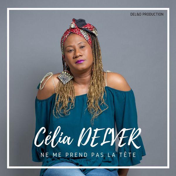 Amazon Presente Célia Delver - Ne me prend pas la tête - 2019 L819xadlfnvda_600