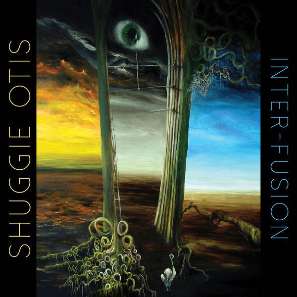 """Résultat de recherche d'images pour """"SHUGGIE OTIS INTER-FUSION CD"""""""