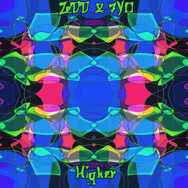 Zedd - Higher