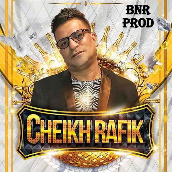 Cheikh Rafik - Kalachni fi la corniche