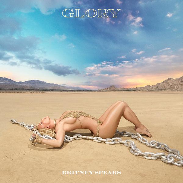 Britney Spears|Glory (Deluxe)