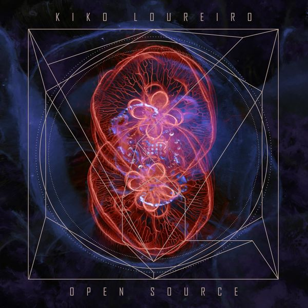 Kiko Loureiro - Open Source