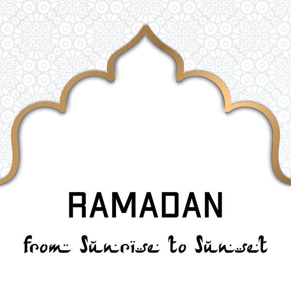 Oriental Music Zone - Ramadan from Sunrise to Sunset – Spiritual Arabic Music for Prayer and Contemplation