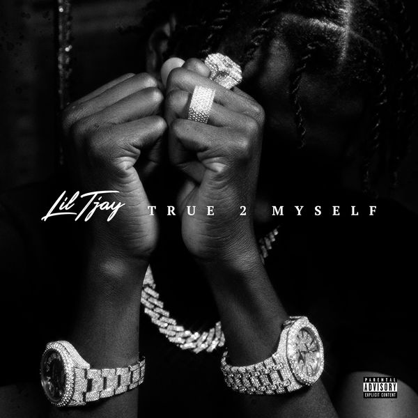 Lil Tjay - True 2 Myself