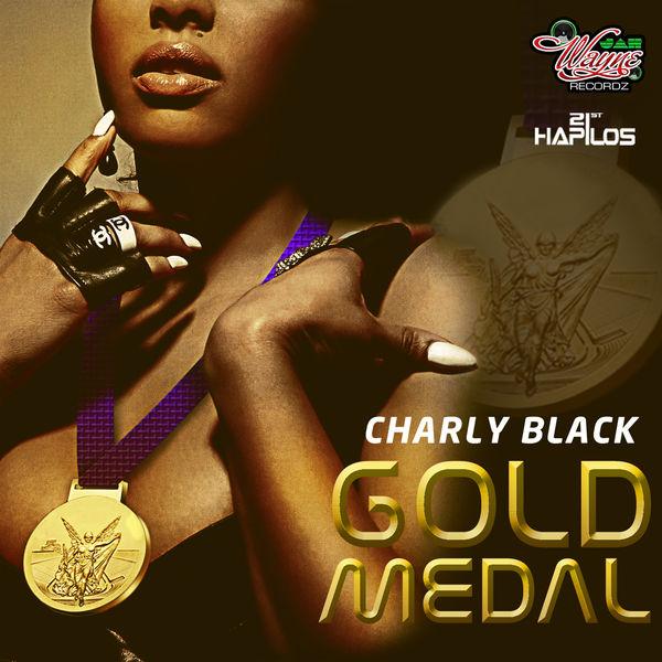 Charly Black - Gold Medal