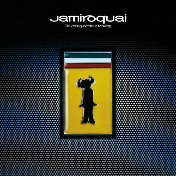 Jamiroquai - Travelling Without Moving (Remastered)
