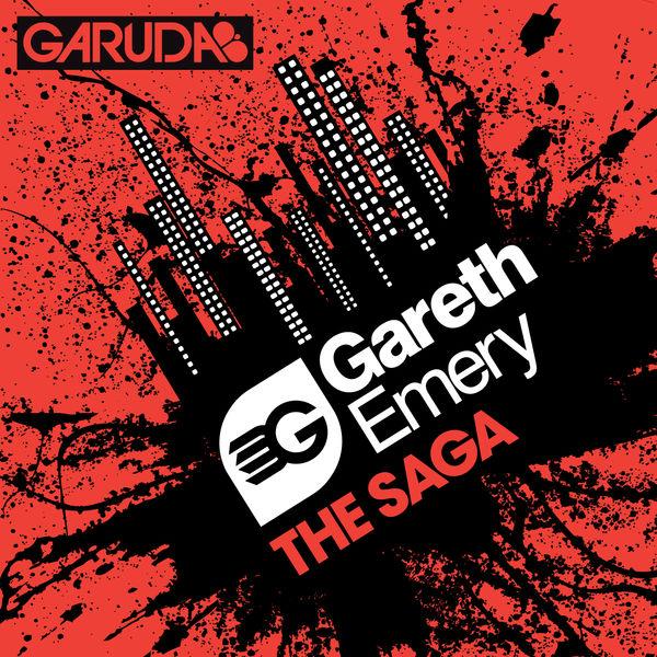 Gareth Emery - The Saga
