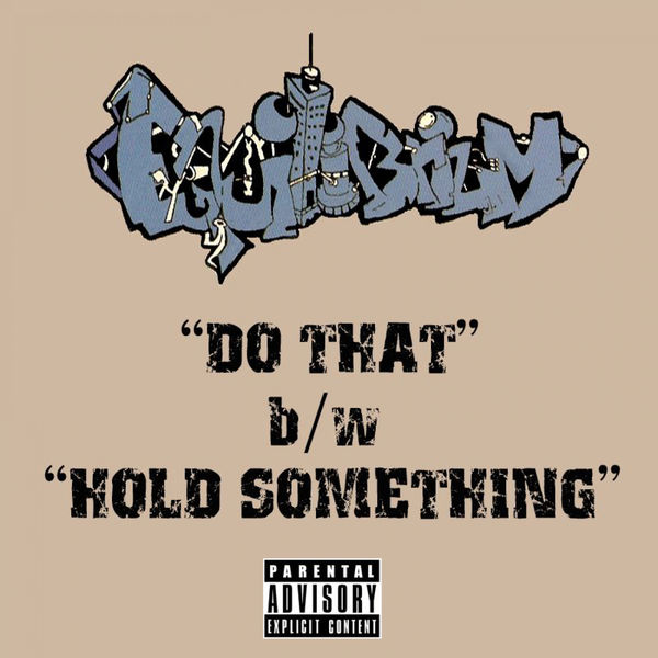 Equilibrium - Do That / Hold Something