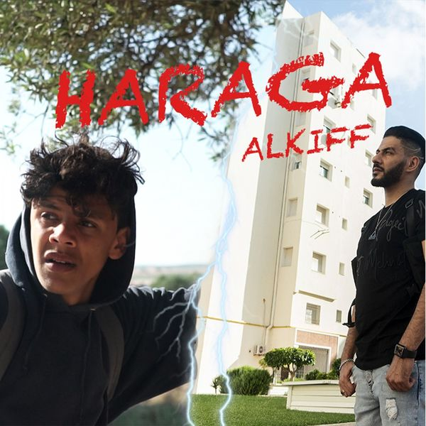 ALKIFF - Haraga