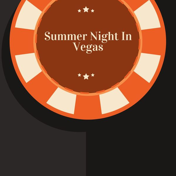 Dj Hindi Bacha - Summer Night in Vegas