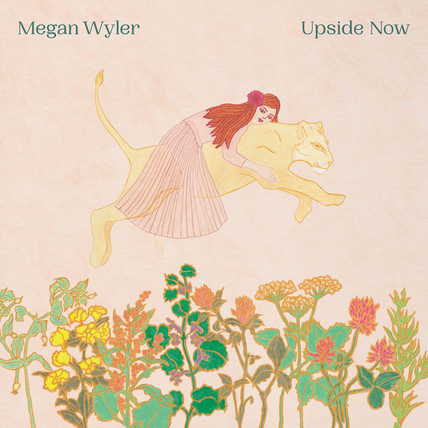 Megan Wyler - Upside Now
