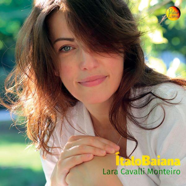 Lara Cavalli Monteiro - ÍtaloBaiana