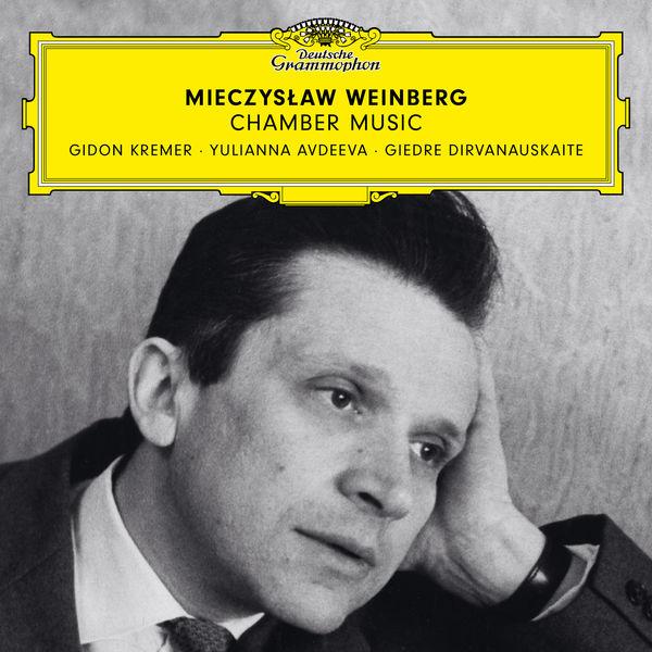 Gidon Kremer - Weinberg : Chamber Music