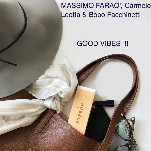Massimo Farao - Good Vibes !!