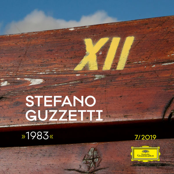Stefano Guzzetti - 1983