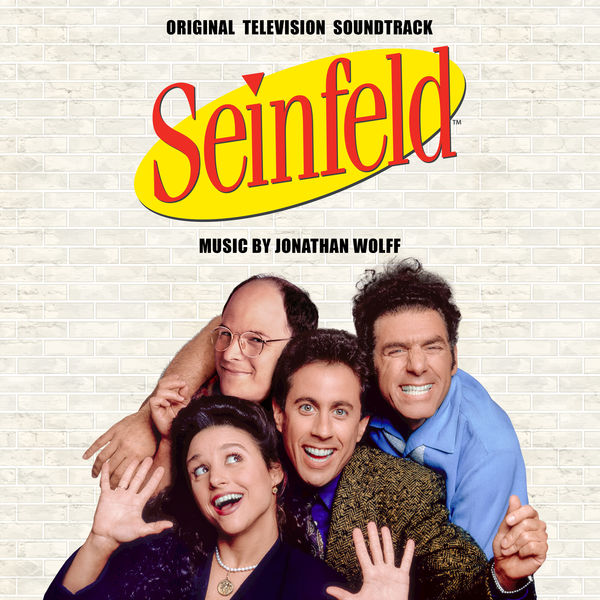 Jonathan Wolff - Seinfeld (Original Television Soundtrack)