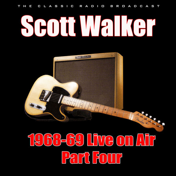 Scott Walker - 1968-69 Live on Air - Part Four